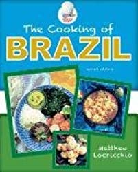 The Cooking of Brazil (Superchef Superchef)