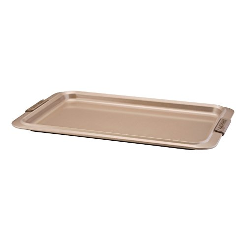 Anolon Advanced Bronze Nonstick Bakeware 11 by 17-Inch Cookie Sheet Anolon Tools