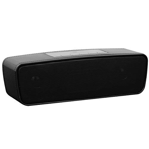 Zebronics Zeb-Punch Portable BT Speaker with mSD, USB. AUX, FM, Mic, Dual Drivers & Passive Drivers for Enhanced bass