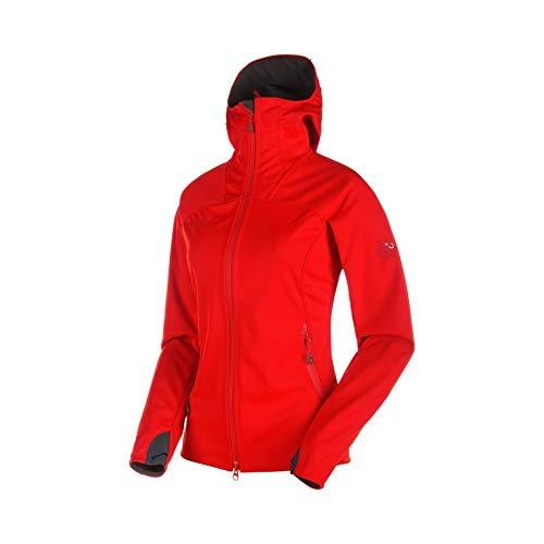 Mammut Ultimate Hoody Women