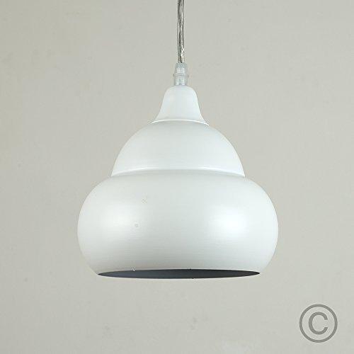 Massive 408693110 Lampada a sospensione, 1 x 40 W, 230
