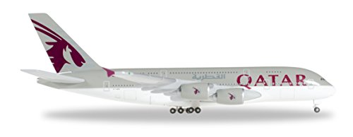 herpa-528702-qatar-airways-airbus-a380-el-avion-multicolor