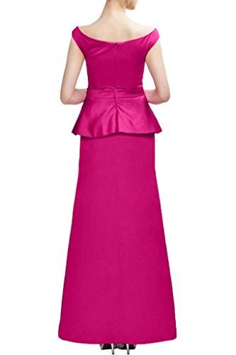 Sunvary Elegant Bodenlang Rund 2017 Mutterkleider Traeger Abendkleider Neu Partykleid Grün