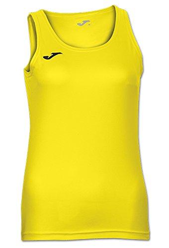Joma 900038 900 T-Shirt Femme Jaune