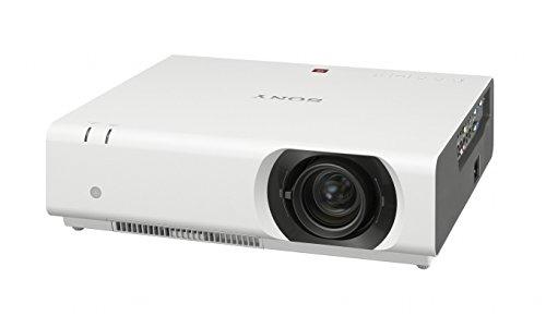 """Sony VPL-CW256 vidéo-projecteur - vidéo-projecteurs (1016 - 7620 mm (40 - 300""""), 16:10, Secteur, 16:10, 3700:1, 3LCD)"""