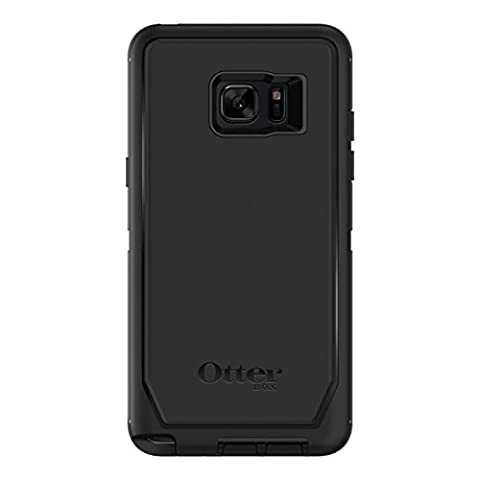 OtterBox Defender Series Case for Samsung Galaxy Note 7 - Black