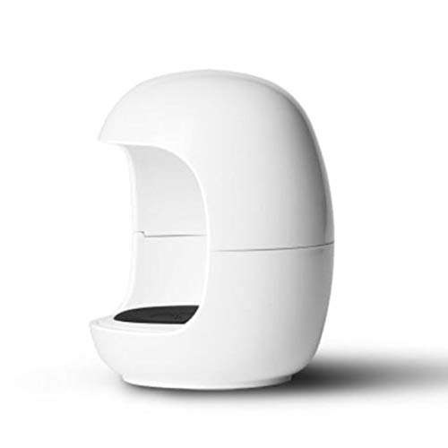 WOSOSYEYO Máquina fototerapia uñas BEVILI Secadora