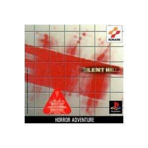 Silent Hill PSX, PSOne (1999) (Importación japonesa) (Segunda mano)