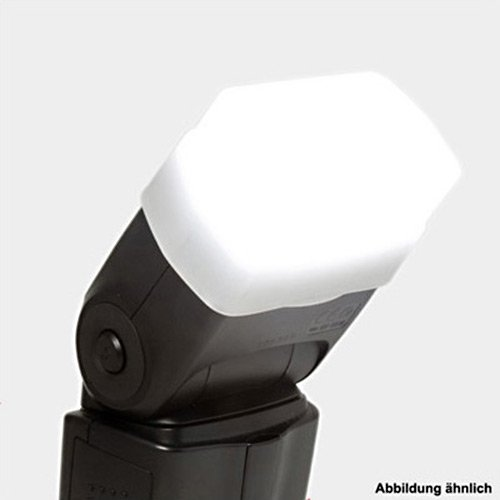 Delamax 721430 softbox - softboxes (White)