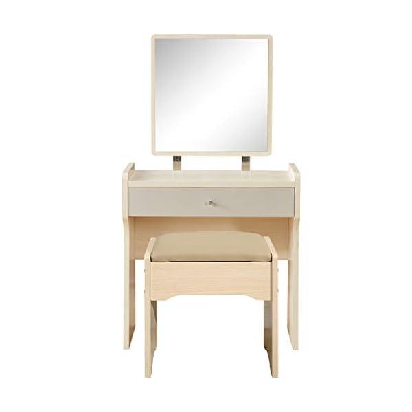 Toeletta tavolini Mini Flip tavoli da Letto scrivanie da ...