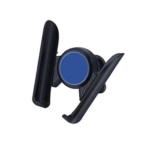 Pandiki Universal-justierbares Auto-Telefon-Halter 360 Drehung Halter Telefon Auto Air Vent Halterung Auto-Halter-Standhalter