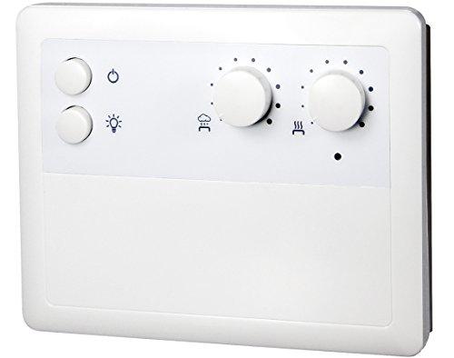 Harvia Saunasteuerung CF 9 für die Trockensauna/CF 9 C für die Combi-Sauna (CF 9 C für die Combi-Sauna)