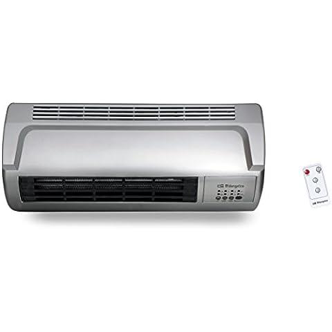 Orbegozo SP 5010 - Calefactor de pared cerámico