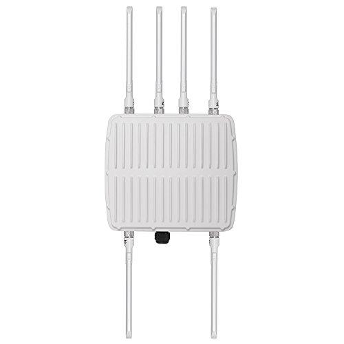 Edimax AC1750 Dual-Band Outdoor Gigabit PoE Access Point (mit IP67) (Ac1750 Modem)
