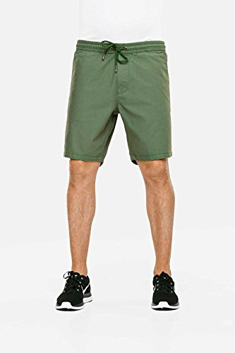 REELL Short Easy Short Artikel-Nr.1201-005 - 01-001 Jungle Green