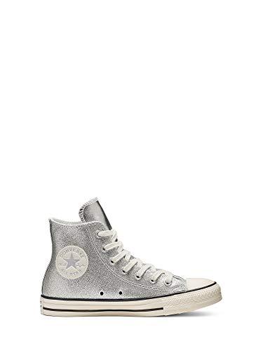 Converse 564869C Sneakers Donna Grigio 35