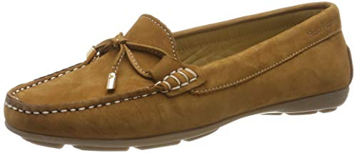 Hush Puppies Damen Maggie Mokassin, Braun (Brown (Tan 19), 36 EU -
