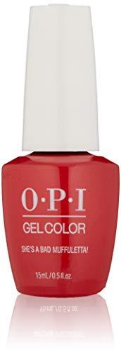 OPI GelColor Esmalte De Gel De Uñas Color She's A
