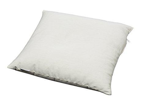 Almohada en diferentes tamaños