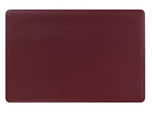 Preisvergleich Produktbild Durable 710203 Schreibunterlage (mit Dekorrille, 530 x 400 mm) 1 Stück rot
