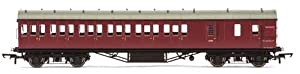 Hornby R4691B BR Ex LMS Suburban - Coach