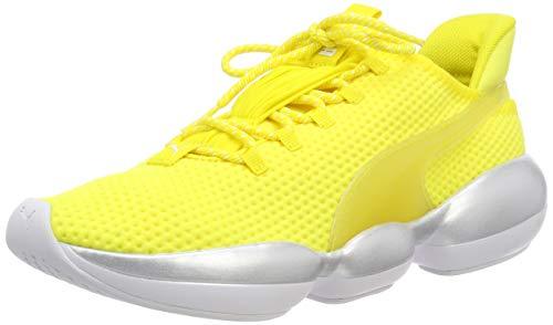 lowest price 4c050 b4290 Puma Mode XT Wns, Scarpe da Fitness Donna, Giallo (Blazing Yellow White)