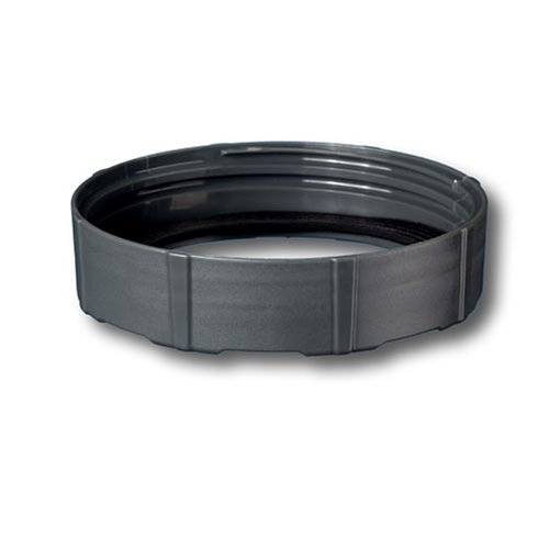 Preisvergleich Produktbild Braun BR64184624 Schraubring mit Dichtung kpl. zu MX2000