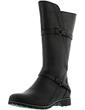 Teva De La Vina Damen Langschaft Stiefel