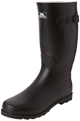 Trespass Men's Recon X Wellington Boots