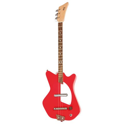 LOOG II ELECTRIC RED · GUITARRA ELECTRICA