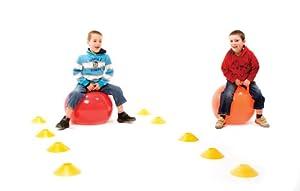First-Play Hoppy Race Pack - Pack de Carreras, Multicolor