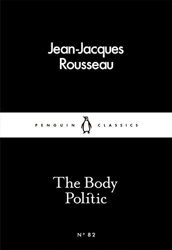 The Body Politic (Penguin Little Black Classics)