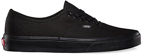 Vans U Authentic Lo Pro Scarpe Sportive, Unisex Adulto Black/black