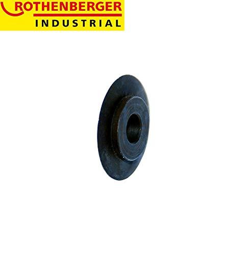 Rothenberger Industrial Ersatzschneidrad 070649E Stahlrohrabschneider 070643E-Rohrabschneider