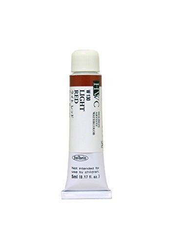 Holbein Aquarellfarben%¶ÝÏ% 5-ml-Tube%¶ÝÏ% Rot - Red 5 Ml-tube