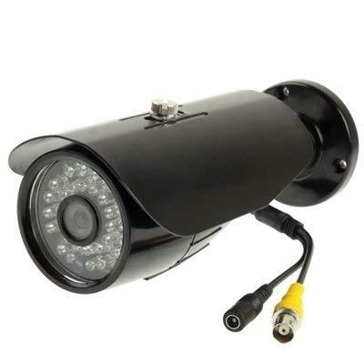 Sony Color-video-kamera (CZ HD-Überwachungskameras Verwenden Sie 1/3 420TVL Digital Color Video CCTV Wasserdichte Überwachungskamera, IR-Abstand: 30 m Überwachungskameras für den Außenbereich (Artikelnummer: S-SPC-0229B))
