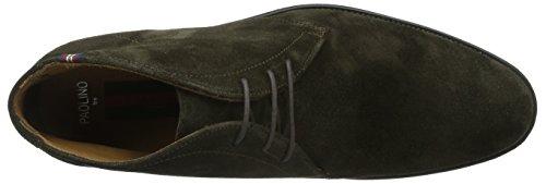 LLOYD Herren Paolino Desert Boots Grau (SEPIA 1)