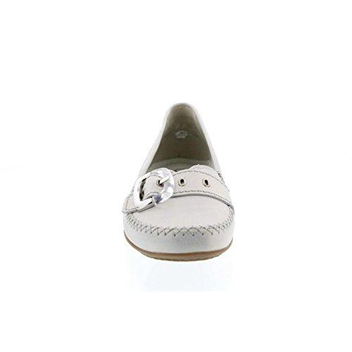 Gabor comfort-florenz-heaven argenté 22 521–13 Silber