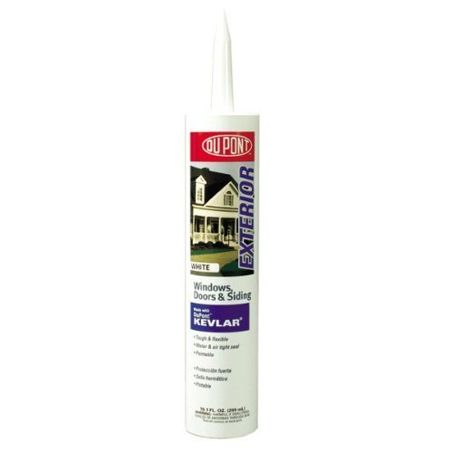 dupont-07800-101-ounce-door-window-and-siding-sealant-with-kevlar-white-by-dupont