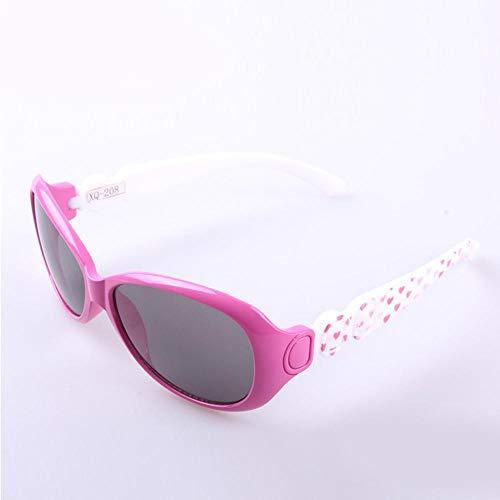 Defect Mode Candy Baby Sonnenbrille Sonnenbrille Sonnenbrille Kinderbrillen polarisierte...