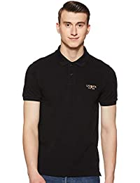 bc109f49d Polo T Shirts For Men: Buy Polo T Shirts online at best prices in ...