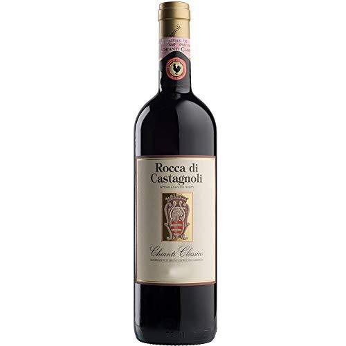Chianti Classico | Rocca di Castagnoli | I Vini Rossi della Toscana | Idea Regalo