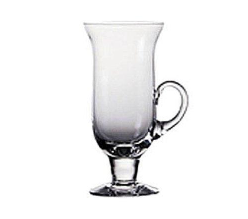 Dartington Crystal Irish Coffee-Glas, 2 Stück