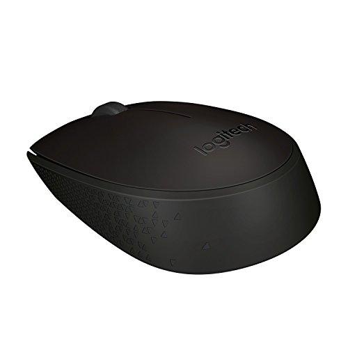 Logitech-B170-Wireless-Mouse-Black
