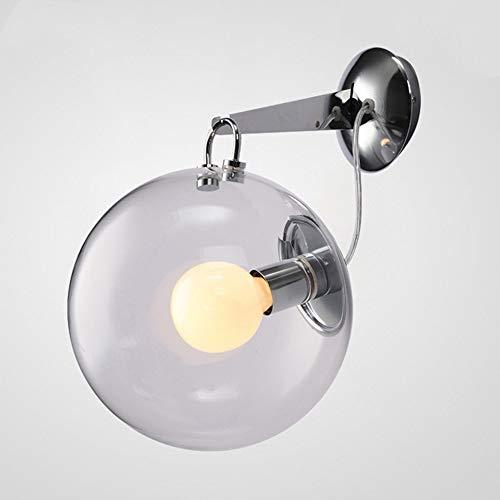 JIAJIA Burbujas De Jabón Simple Pared LED/Personalidad