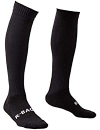 Voberry mens Sport Football Soccer Long Socks Knee Sock Baseball Hockey
