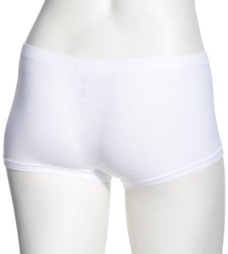 HANRO - Culotte, Donna Bianco (Weiß (White ))