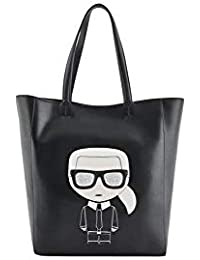 dc9066eb57ad1 Amazon.co.uk  Karl Lagerfeld - Handbags   Shoulder Bags  Shoes   Bags