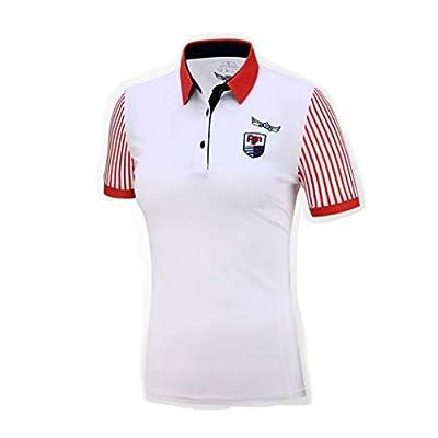 JTIH® Golfkleidung Damen Sportswear