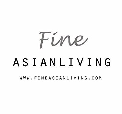 Fine Asianliving Paravent Impression Deux Côtés Cloisons - La maison du paravent